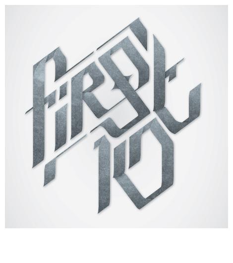 first 10